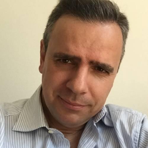 Olivier Grasso