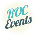 Logo ROC Events
